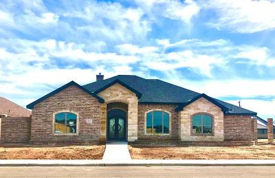 Single Family Home For Sale: 113 Rolling Winds Circle