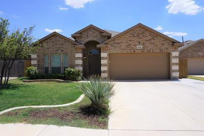 Midland Single Family Home For Sale: 1408 San Miguel Ct