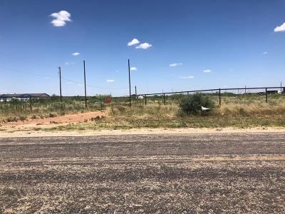 Midland Residential Lots & Land For Sale: 6709 S County Rd 1210