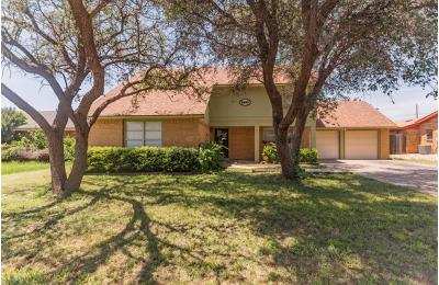 Odessa TX Single Family Home For Sale: $310,000