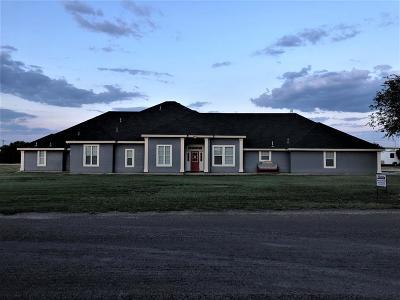 Odessa Single Family Home For Sale: 2420 N Rebecca Ave