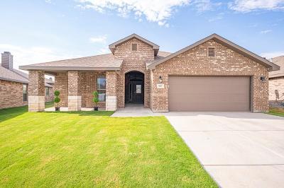 Odessa Single Family Home For Sale: 907 E 92nd