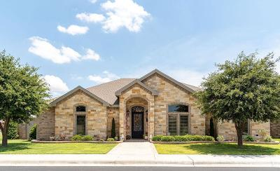 Midland Single Family Home For Sale: 2509 Colonial Oaks Court