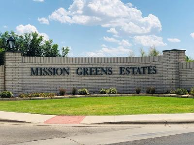 Odessa Residential Lots & Land For Sale: 17 Mission Santiago