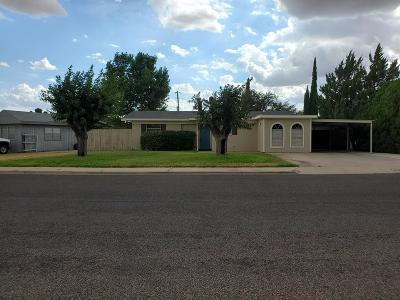 Odessa Rental For Rent: 2721 Catalina Dr