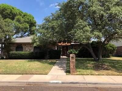 Odessa Single Family Home For Sale: 147 Conley Place