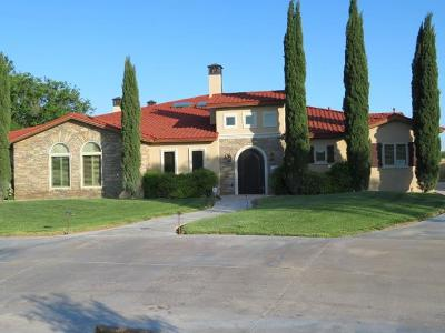 Luxury Homes for Sale in Odessa, TX