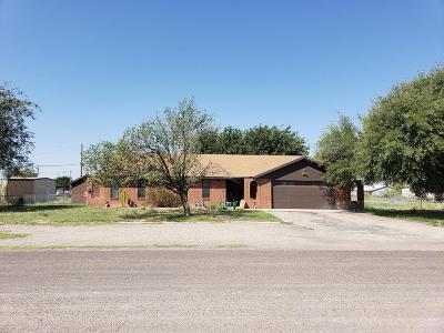 Odessa Single Family Home For Sale: 2521 N Rebecca Ave