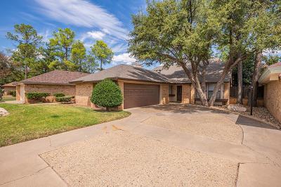 Odessa Single Family Home For Sale: 2416 Bobwhite Dr