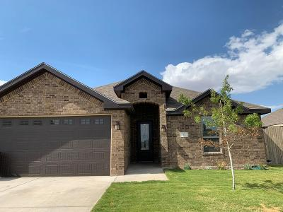Odessa Single Family Home For Sale: 22 Berkshire Circle