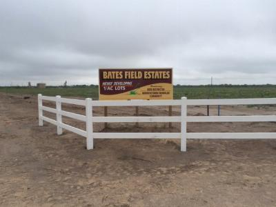 Odessa Residential Lots & Land For Sale: W. County Rd 171