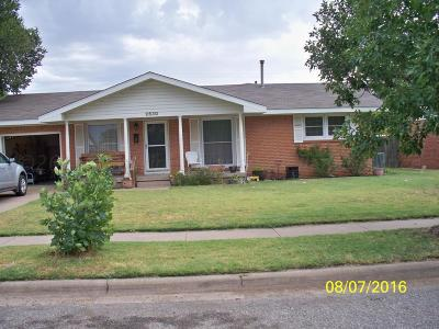 homes for sale in pampa tx