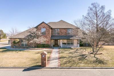 Single Family Home For Sale: 2750 Aspen Dr