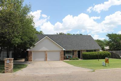 Single Family Home For Sale: 2520 Beech Ln