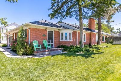 Single Family Home For Sale: 1218 N Charles St