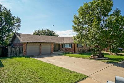 Single Family Home For Sale: 1712 Fir St