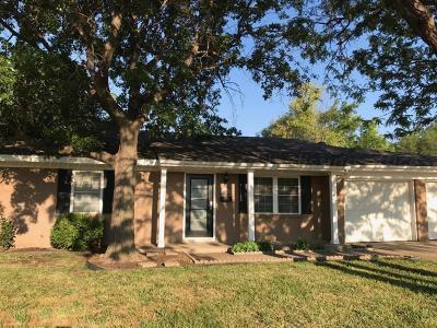 Single Family Home For Sale: 2715 N Aspen Dr