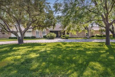 Single Family Home For Sale: 2712 N Duncan St