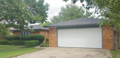 Single Family Home For Sale: 2332 N Beech Ln