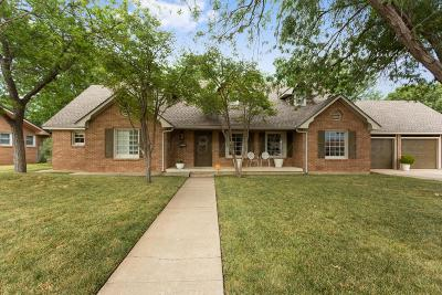 Single Family Home For Sale: 2228 N Aspen Dr