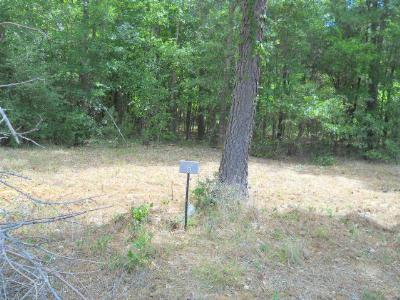 Anderson County Residential Lots & Land For Sale