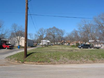 Anderson County Residential Lots & Land For Sale: 919 W Debard