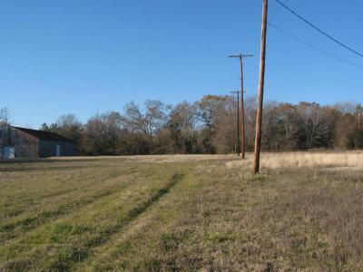 Anderson County Residential Lots & Land For Sale: 305a W Colorado