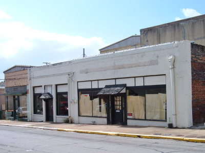 Palestine TX Commercial For Sale: $115,000
