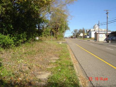 Anderson County Residential Lots & Land For Sale: Church/Mallard