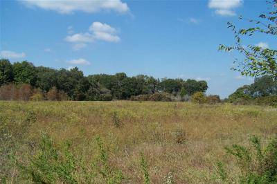 Henderson County Residential Lots & Land For Sale: 00 E State Hwy 31