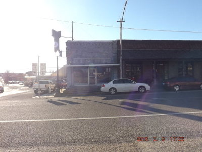 Palestine TX Commercial For Sale: $79,900