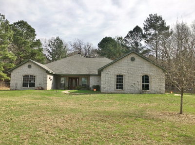 Palestine TX Single Family Home For Sale: $459,000