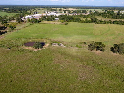 Residential Lots & Land For Sale: 000 An County Rd 2601