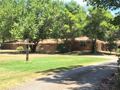 Palestine TX Commercial For Sale: $275,000