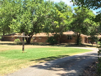 Palestine TX Single Family Home For Sale: $275,000