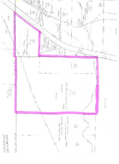 Anderson County Residential Lots & Land For Sale: State Highway 155