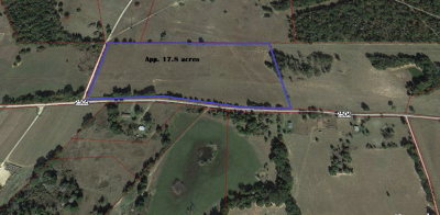 Residential Lots & Land For Sale: 000 Acr 2504