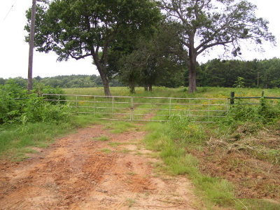 Houston County Residential Lots & Land For Sale: SE County Road 1705