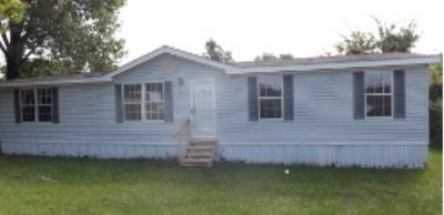 Oakwood TX Single Family Home For Sale: $36,000