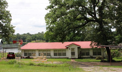 Palestine TX Single Family Home For Sale: $133,000