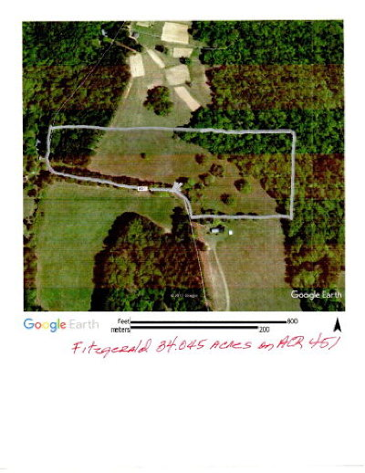Residential Lots & Land For Sale: An County Road 451