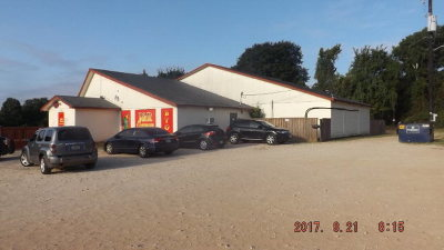Palestine TX Commercial For Sale: $299,900
