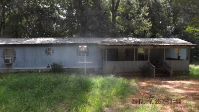 Bullard TX Single Family Home For Sale: $25,000