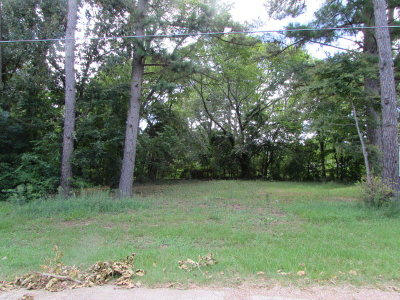 Henderson County Residential Lots & Land For Sale: Skyline Dr