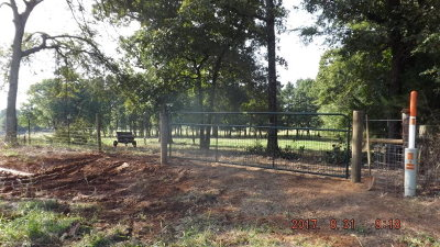 Anderson County Residential Lots & Land For Sale: Fm 2267