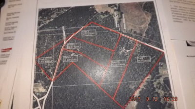 Anderson County Residential Lots & Land For Sale: An County Road 1204