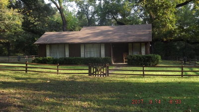 Palestine TX Single Family Home For Sale: $319,900
