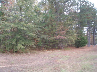 Henderson County Residential Lots & Land For Sale: Lot 2 Nathan Dr.