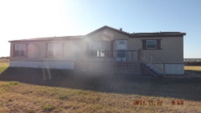 Single Family Home For Sale: 160 Fcr 121