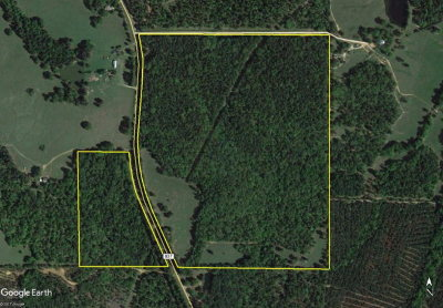 Anderson County Residential Lots & Land For Sale: Fm 837